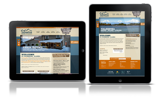 seattle website design