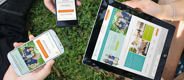 Center for Weight Loss Surgery's New and Improved Responsive Website is Live!