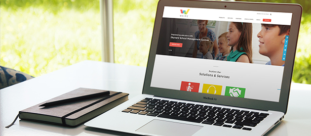 WSIPC's new, responsive website is live