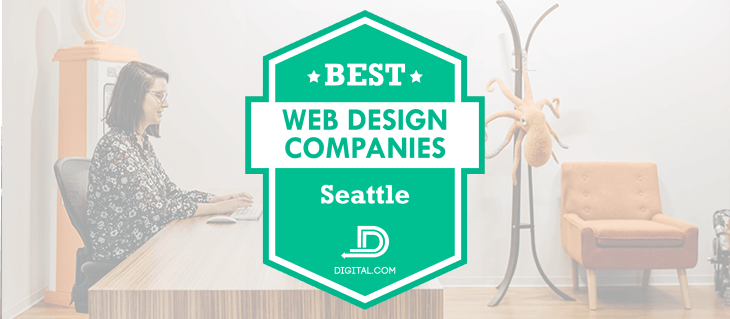 efelle creative Named Best Web Design Firm in Seattle by Digital.com