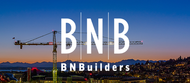 We are Proud to Announce the Launch of BNBuilders New Website!