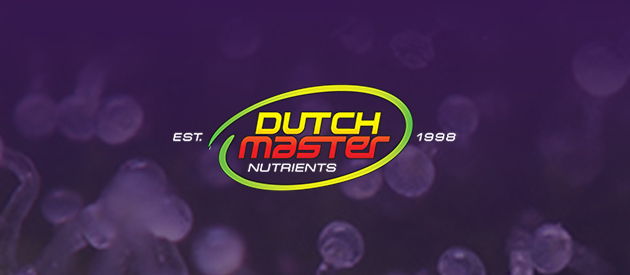 Dutch Master Nutrients Has New Site to Help Grow Business