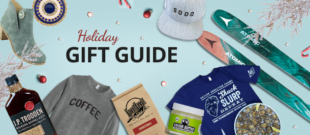 efelle's Holiday Gift Guide, with Ideas for Everyone on your List!