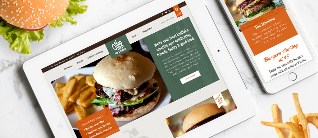 Why Your Restaurant's Website Matters