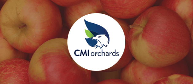 CMI Orchards Starts 2018 with Fresh Rebranded Website