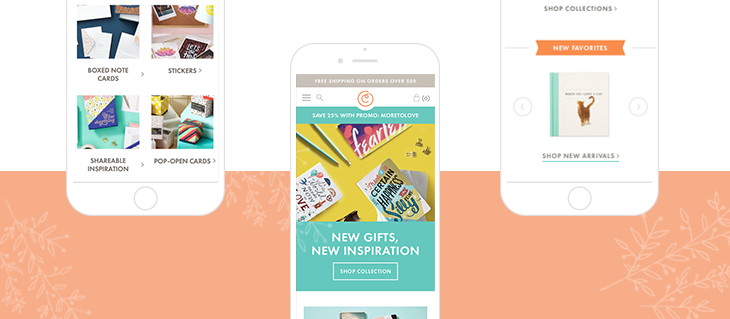 New Site Launch for Seattle's Favorite Gifting Company Compendium!