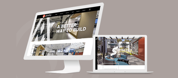 5 Best Practices for Construction Websites Using User Experience