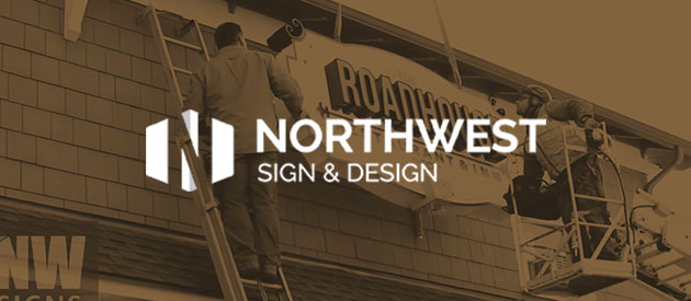 Northwest Sign & Design Launches Site