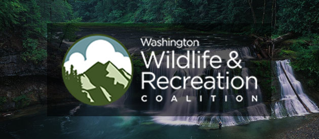 Washington Coalition Advocates for Outdoors on New Website!