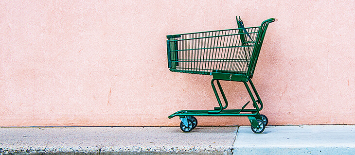 Five Ways to Turn Cart Abandonment into an eCommerce Asset