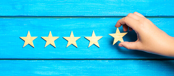 Why Your Online Marketing Strategy Should Involve Caring About Reviews