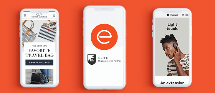 efelle named Elite eCommerce Agency for 3rd Year!