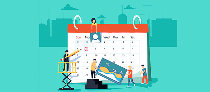 Here's Your Q4 eCommerce Website Holiday Marketing Calendar