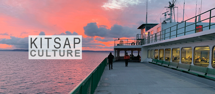 Our Redesigned Site for Kitsap Culture is Live!