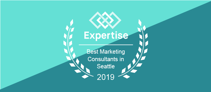 efelle Named One of the Best Marketing Consultants in Seattle