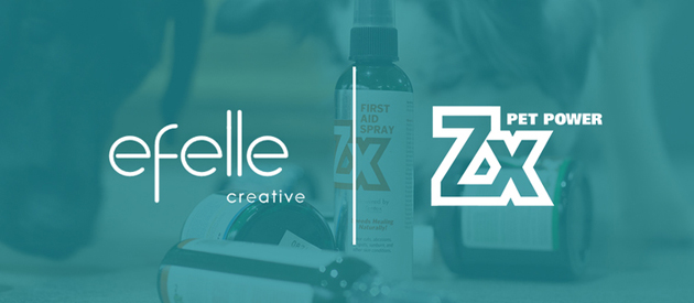 efelle announces it's new collaboration with PetZX!