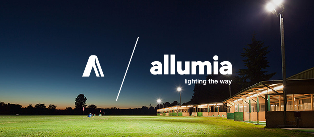 Innovative New Business Allumia Has a New Website