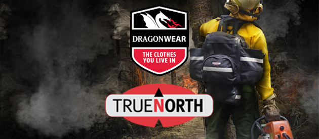 Long-Time Clients TrueNorth & DragonWear Get a Redesign!