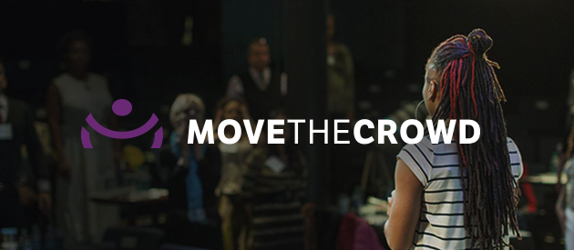 Prepare to Be Inspired by Move the Crowd's Redesigned Website