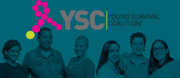 Young Survival Coalition Launches a New & Easy-to-Use Website!
