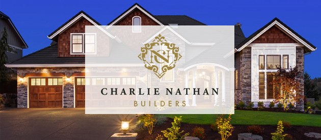 New Website Launched for Charlie Nathan Builders