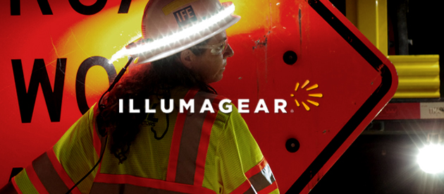 Illumagear Lights the Way With New Website