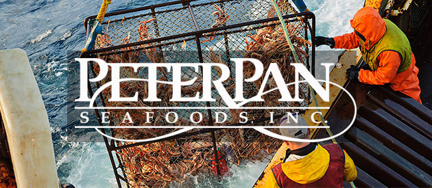 Wild Alaskan Seafood Company Peter Pan Seafoods Launches New Website!