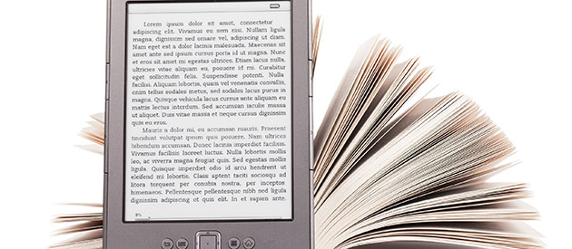 Why an eBook Might Be Your Best Lead-Generation Tool