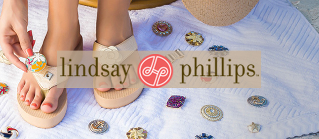 Stylish Lindsay Phillips Launches eCommerce Website!
