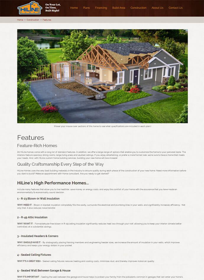 Hiline Homes Efelle Creative Seattle Wa