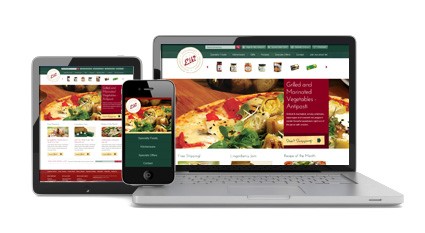 Why eCommerce Mobile Website Design is a Smart Move : efelle ...