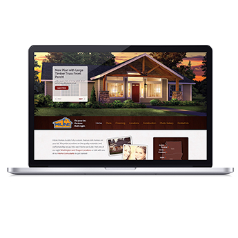 Online Marketing For Home Builders Efelle Creative