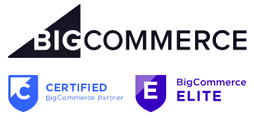 efelle is a top, certified BigCommerce partner agency